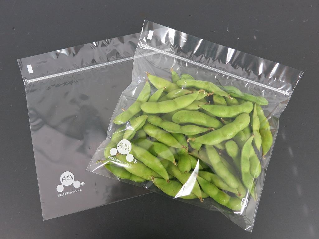 オーラパックSH枝豆250g横宏