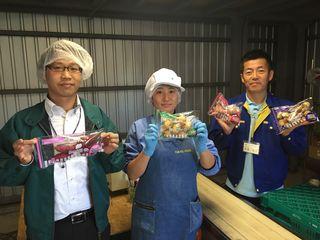 「オーラパックすぐ食べレンジ」を導入されて(株式会社東京フード様)