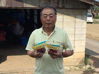 「オーラパックすぐ食べレンジ」を導入されて(株式会社アグリッパー21様)