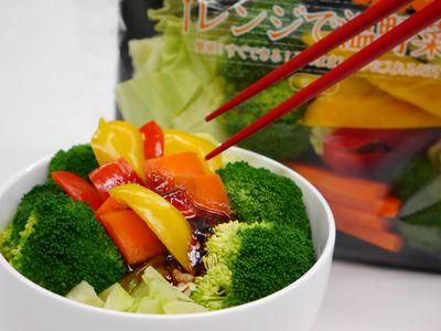 温野菜ドン