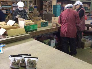 「オーラパックすぐ食べレンジ」を導入されて(カネ井青果株式会社様)_3