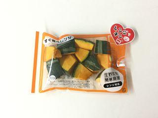 「オーラパックすぐ食べレンジ」を導入されて(中部地区スーパーマーケット様)_2
