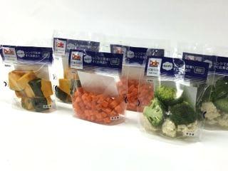 「オーラパックすぐ食べレンジ」を導入されて(株式会社ドール様)_1