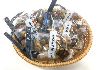 「オーラパックすぐ食べレンジ」を導入されて(株式会社ちばとみさと様)