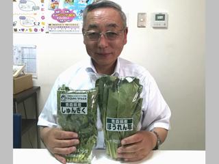 「オーラパック」を導入されて(十和田おいらせ農業協同組合様)_2