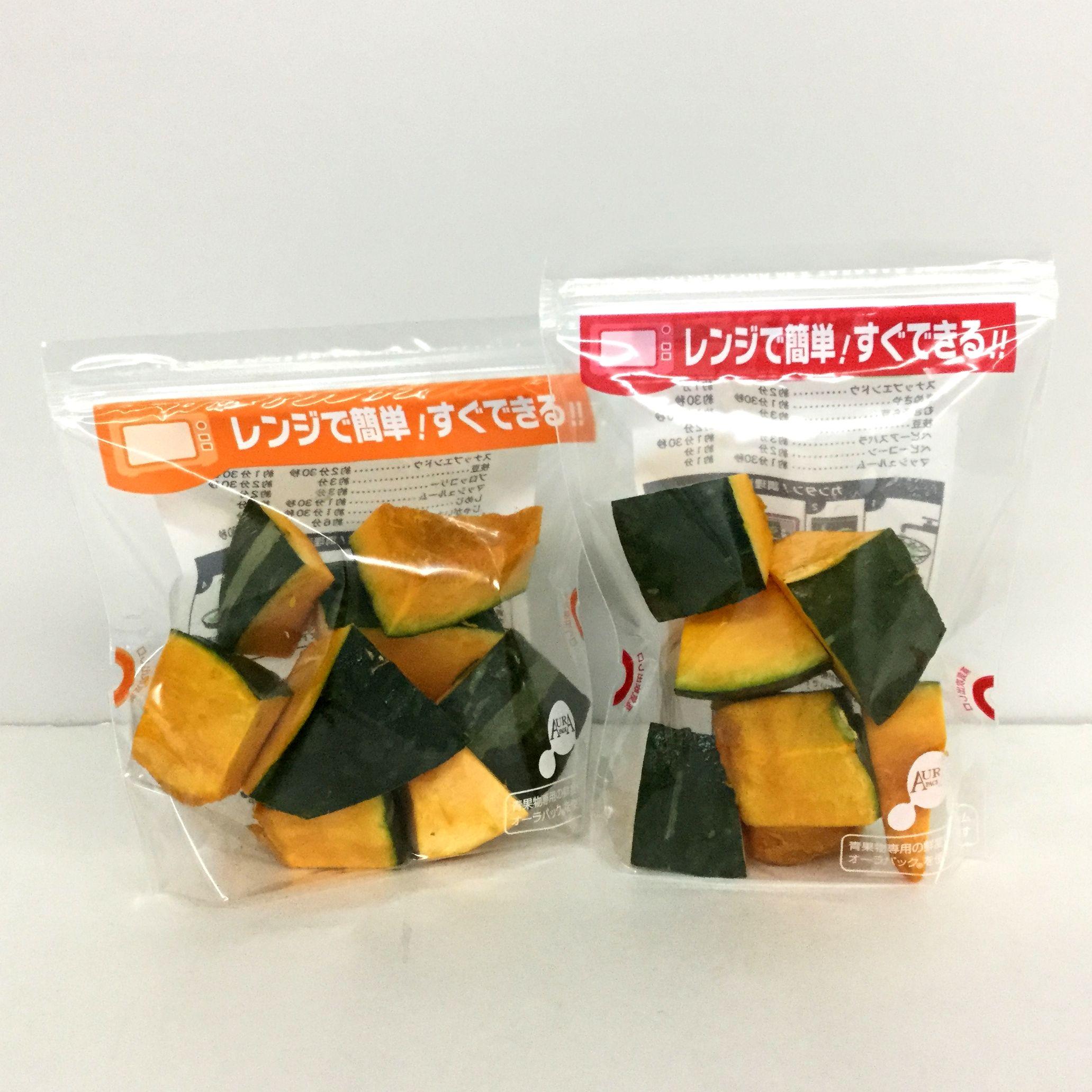 オーラパックすぐ食べレンジシリーズ