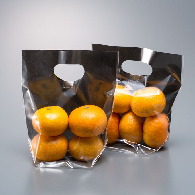 スタンドタイプ(自立型ガゼット袋)各種