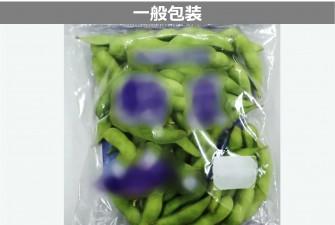 枝豆試験初日の画像2