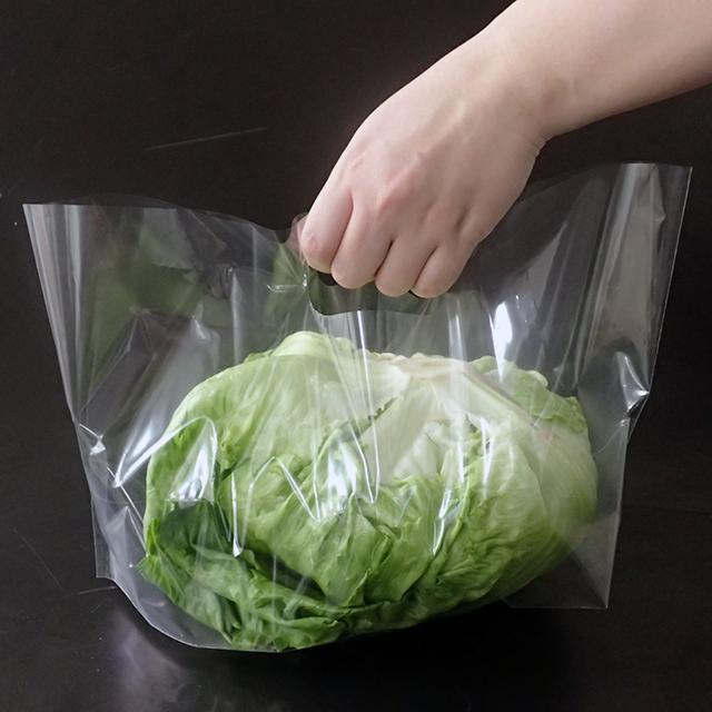 レタスガゼット袋